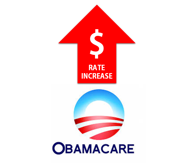 Obamacare Rate Increases 2016: 3-5 Times Inflation