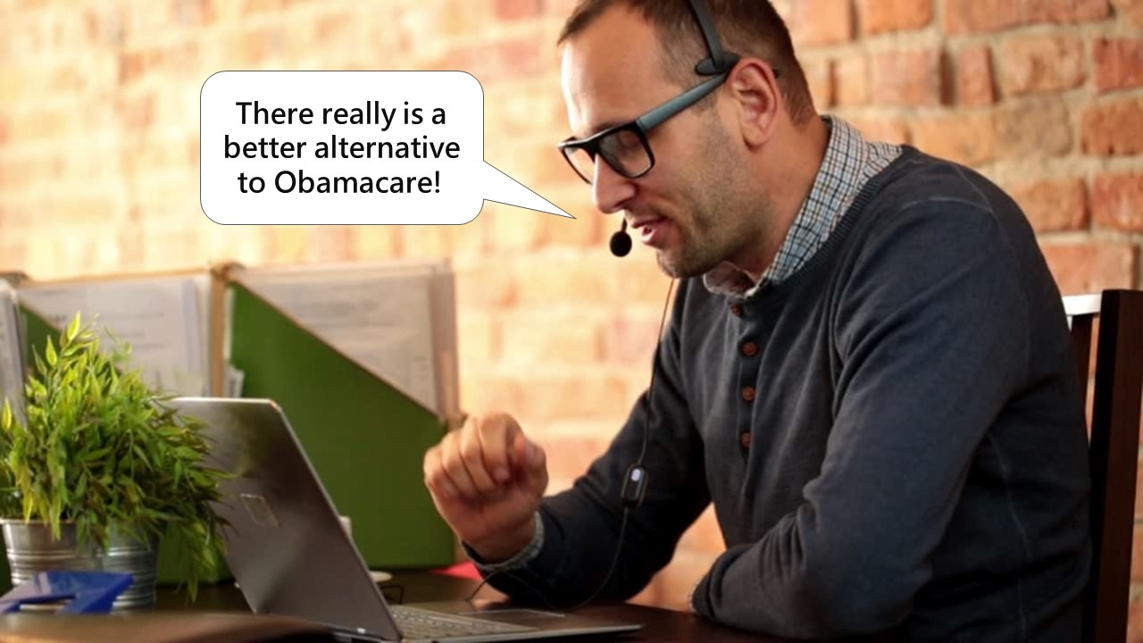 Texas Obamacare Alternative