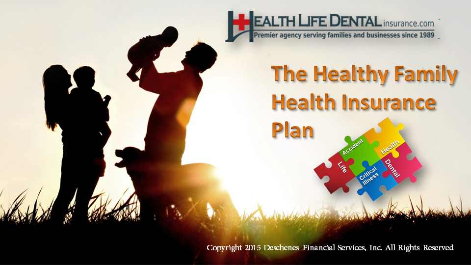 Healthy Family Health Insurance Plan