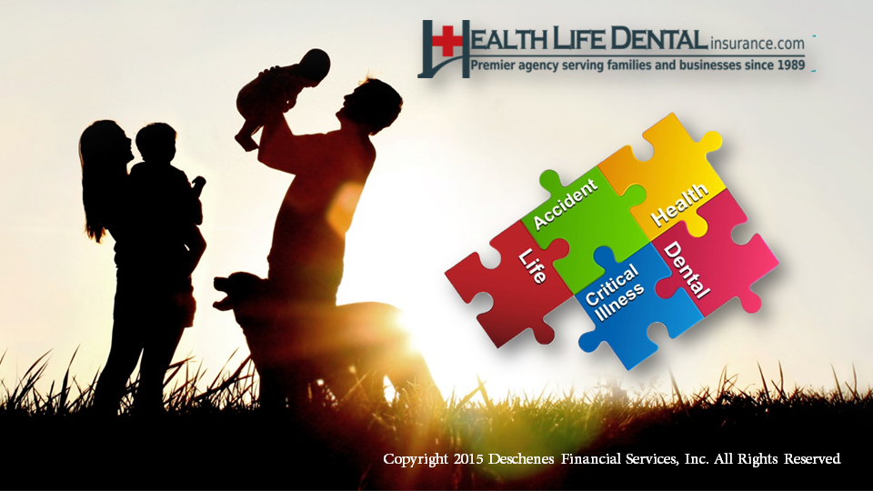 About Life-Health-Dental-Insurance.com